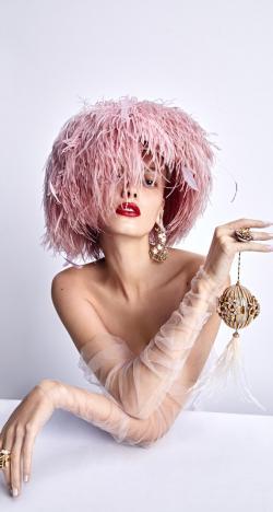 Ines Di Santo's 2019 Jewelry Collection