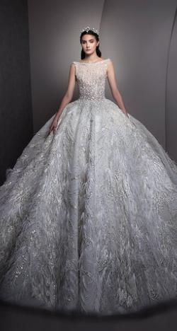 Ziad Nakad 2019 Wedding Dress Collection