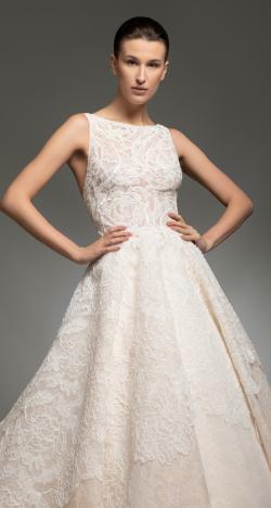 Esposa Couture Botanical Garden 2020 Wedding Dresses