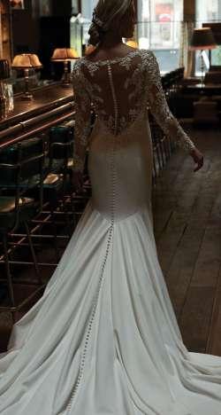 Justin Alexander Spring 2021 Wedding Dresses