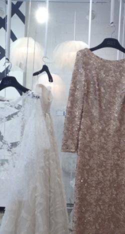 فروست بوتيك لفساتين الأعراس