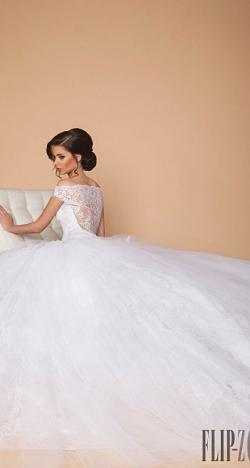 Tony Chaaya's Beautiful Bridal Collection for 2015
