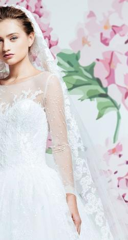 The Stunning Georges Hobeika Bridal Collection for 2017