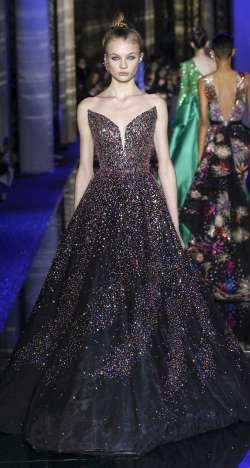 أسبوع الموضة في باريس 2017: زهير مراد