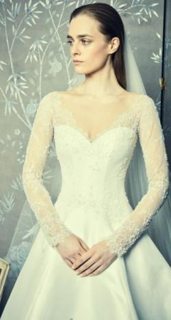 Romona Keveza Spring Summer 2018 Bridal Collection