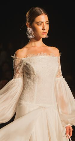 The Elisabetta Polignano 2018 Bridal Collection