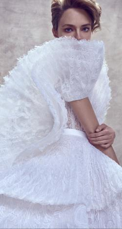مجموعة آشي ستوديو لفساتين زفاف خريف وشتاء 2018