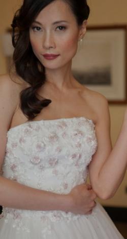 مجموعة اتلاهوا لفساتين زفاف عام 2018