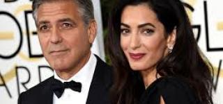 George Clooney Speaks About Pregnancy Rumors