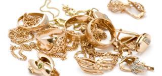 لصوص يسرقون مجوهرات عروس ليلة زفافها