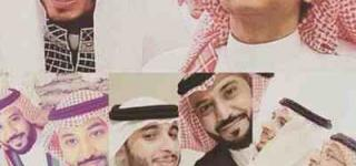 Video: The Wedding of Abdul Majeed Abdullah's Son