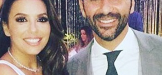 More Pictures From Eva Longoria's Wedding