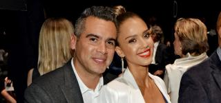 Pictures: Jessica Alba Celebrates Her Wedding Anniversary Without Her Husband