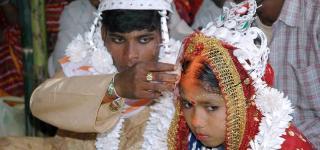 المعدل العالمي للسن القانوني للزواج حول العالم