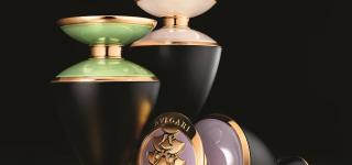 Bulgari Unveils New Collection Of High Perfumery