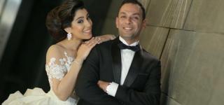 لماذا لم تحتفل آيتن عامر بعيد زواجها الأول؟