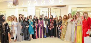 Meet The High Society Ladies Of Rivaage Boutique