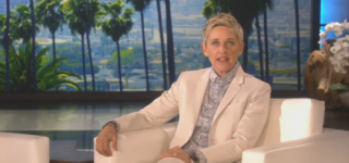 Ellen DeGeneres Shares Funny Wedding Videos