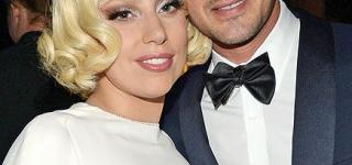 Lady Gaga Opens Up About Breakup with Taylor Kinney