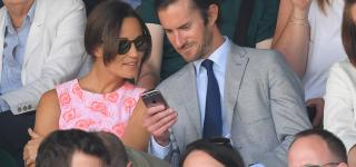 Pippa Middleton And James Matthews Get Engaged