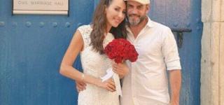 ورد الخال تفاجئ الجميع وتتزوج في اليونان