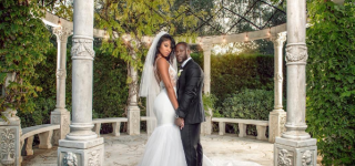 Kevin Hart and Eniko Parrish Get Married