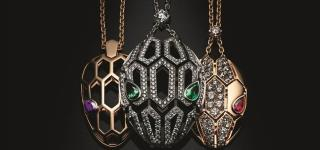 "Bulgari Releases ""Serpenti Eyes On Me"""