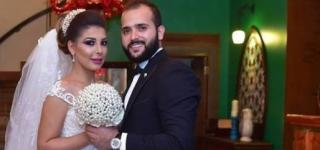 A Legendary Wedding For Daughter of Assad's Security Adviser