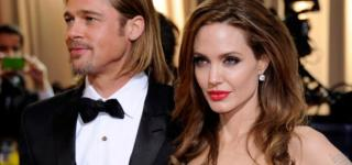 Brad Pitt and Angelina Jolie Hiring Private Judge for Divorce