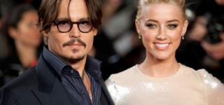 Johnny Depp and Amber Heard Finally Settle Divorce