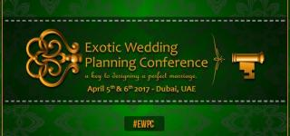 The 3rd Edition of Exotic Wedding Planning Conference to Take Place in Middle East