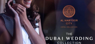 Exclusive Fashion Shows at The The Dubai Wedding Collection