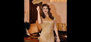 بالفيديو: تحضيرات حفل زفاف المغربية مريم سعيد