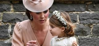 Kate Middleton Wasn't a Bridesmaid at Sister's Wedding