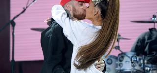 Is Ariana Grande Engaged?