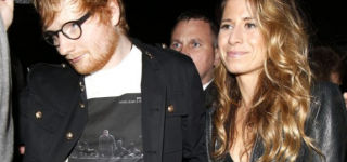 Ed Sheeran Denies Engagement Rumors