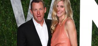 Lance Armstrong Engaged to Girlfriend