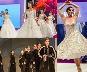 Wedding Gift List Battersea : The London Bridal Show 2018Trade EventArabia Weddings