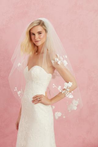 Beloved Bridal 2017 Spring Collection by Casablanca Bridal