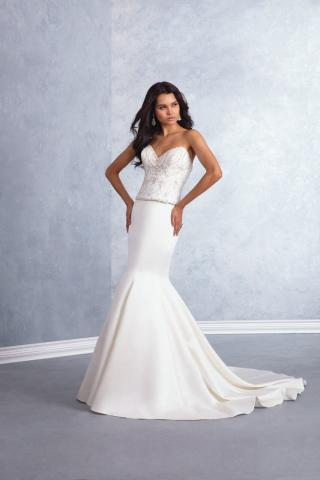 Alfred Angelo 2017 Signature Bridal Collection 5