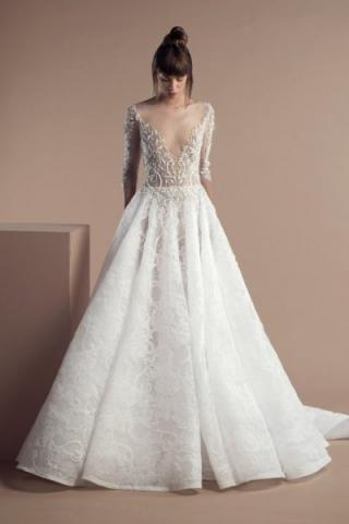 Tony Ward 2018 Bridal Collection