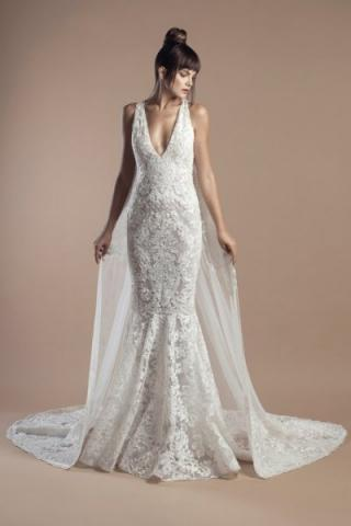 Tony Ward 2018 Bridal Collection 13