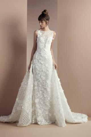 Tony Ward 2018 Bridal Collection 14