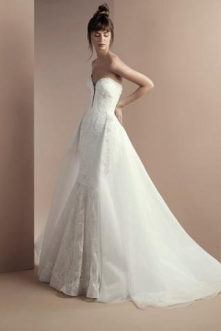 Tony Ward 2018 Bridal Collection 15