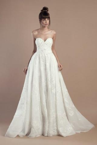 Tony Ward 2018 Bridal Collection 1
