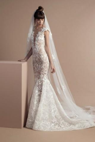 Tony Ward 2018 Bridal Collection 3