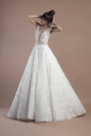 Tony Ward 2018 Bridal Collection 4