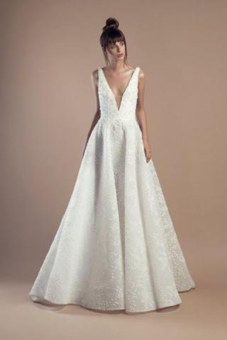 Tony Ward 2018 Bridal Collection 5