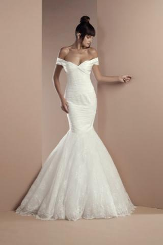 Tony Ward 2018 Bridal Collection 6