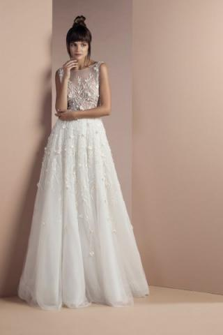 Tony Ward 2018 Bridal Collection 7